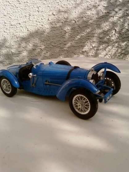 BUGATTI type 59 1934 1/18