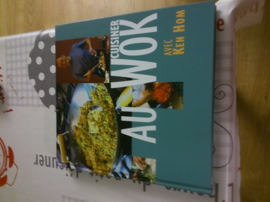 un wok - Photo 2