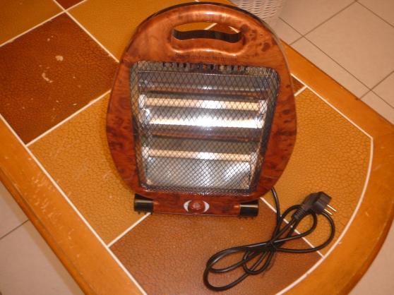 un radiateur quartz - Annonce gratuite marche.fr