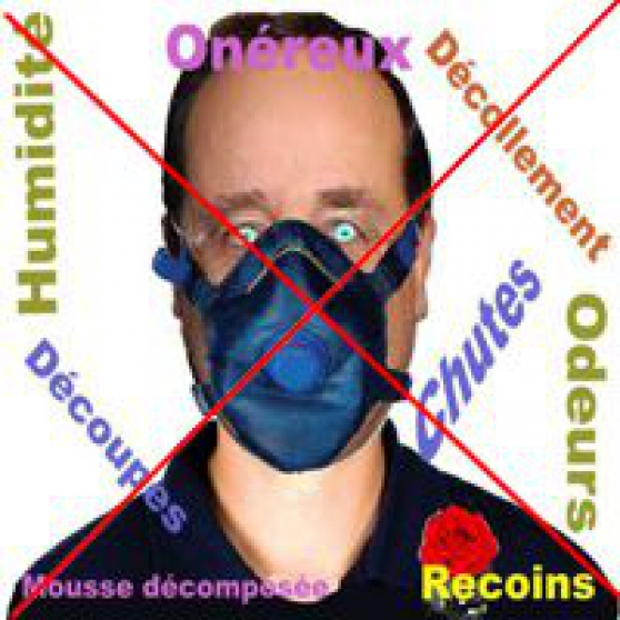 vaigrage écologique en diy - Annonce gratuite marche.fr
