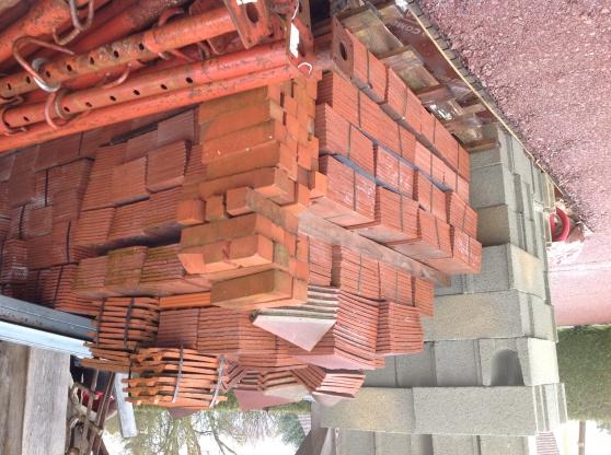 Divers Matériaux de construction