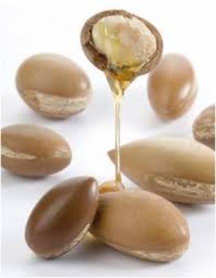 huile d'argan cosmétique, 100%naturelle