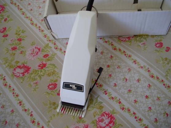 Tondeuse électrique Haircut TH02