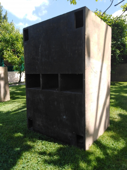 caissons double 46cms vide - Photo 4
