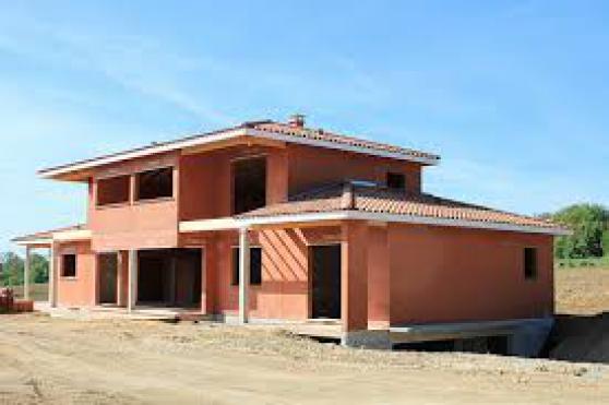 Annonce occasion, vente ou achat 'MCJC Ingenierie construction, rénovation'