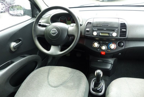 Nissan Micra 1.5 DCI 68CH MUST 5P - Photo 2