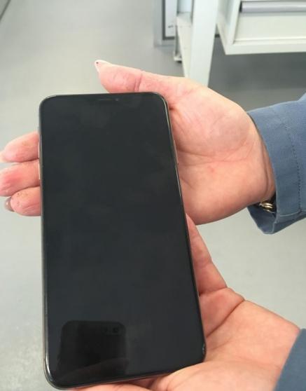 Annonce occasion, vente ou achat 'IPhone XS Max 64giga'