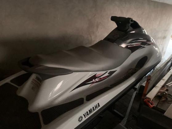 scooter yamaha vx