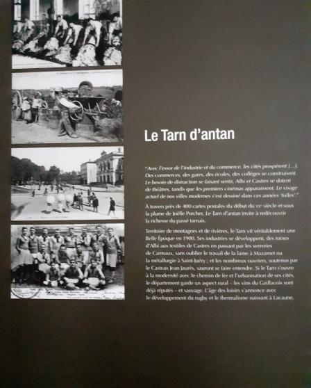 Ouvrage sur le Tarn d\'antan. - Photo 2