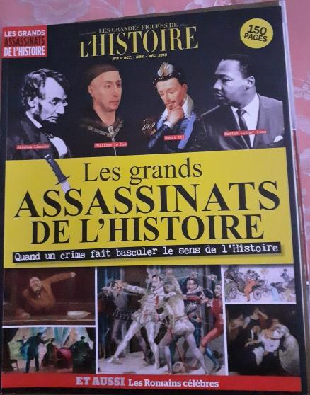 Revues historiques - Photo 2