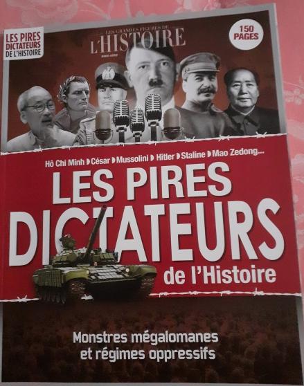 Revues historiques - Photo 3