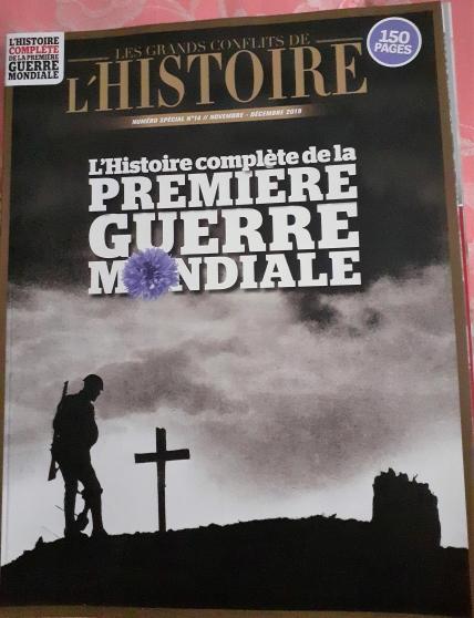 Revues historiques - Photo 4