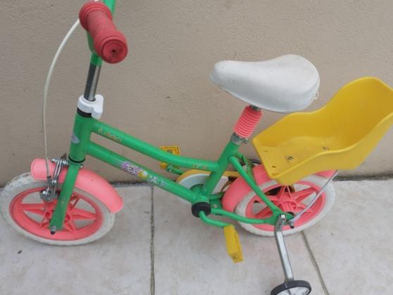 Annonce occasion, vente ou achat 'Vélo 12 pouces'