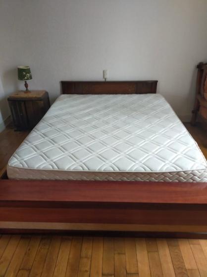 Annonce occasion, vente ou achat 'lit et matelas'