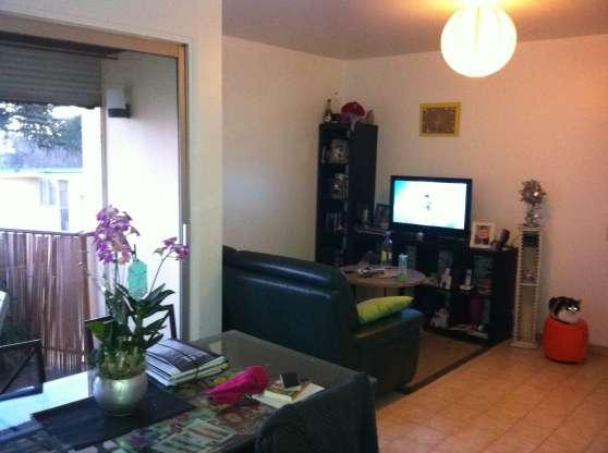 Annonce occasion, vente ou achat 'Location appartement T3'