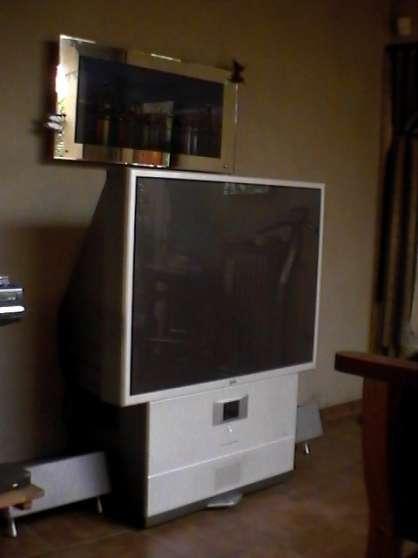 Téléviseur LG PL48A82T 124cm