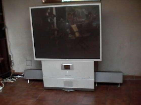 Téléviseur LG PL48A82T 124cm - Photo 2