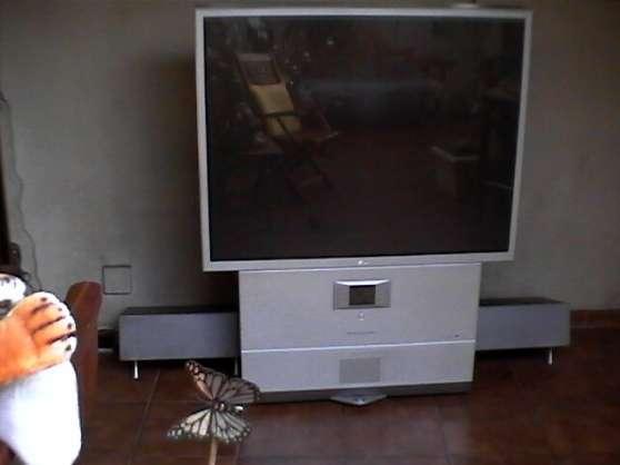 Téléviseur LG PL48A82T 124cm - Photo 3