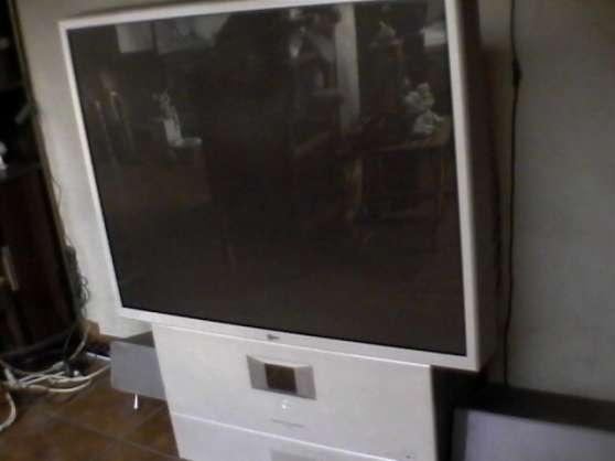 Téléviseur LG PL48A82T 124cm - Photo 4