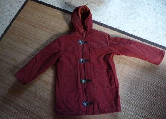 Duffle Coat New Man, mixte, 10 ans