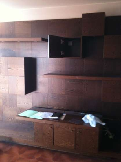 beau meuble roche bobois design 70 39 s aix en provence. Black Bedroom Furniture Sets. Home Design Ideas