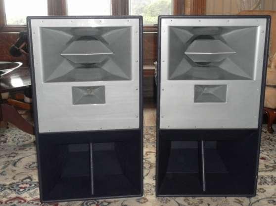 Funktion One 2 Mrk 1's Passive Speakers
