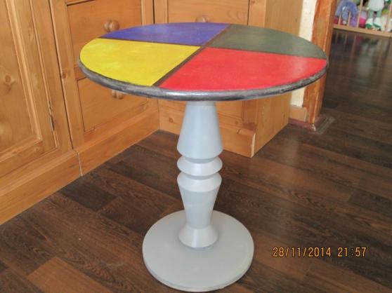 Annonce occasion, vente ou achat 'Table
