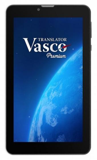 Traducteur électronique vocal Vasco
