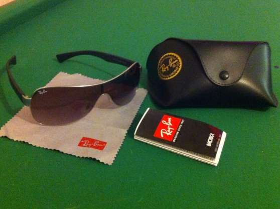 Lunettes Ray-Ban