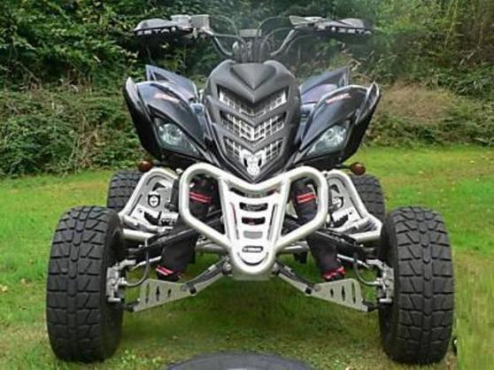 quad yamaha 700 raptor homologue route 2 moto scooter v lo quads ruitz reference mot qua. Black Bedroom Furniture Sets. Home Design Ideas