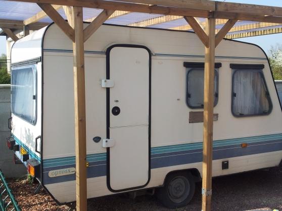 caravane optima adria reprise possible caravanes camping car caravanes adria caen reference. Black Bedroom Furniture Sets. Home Design Ideas