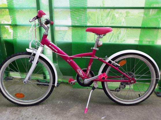 Annonce occasion, vente ou achat 'Lots de 2 vélos enfants Decathlon'