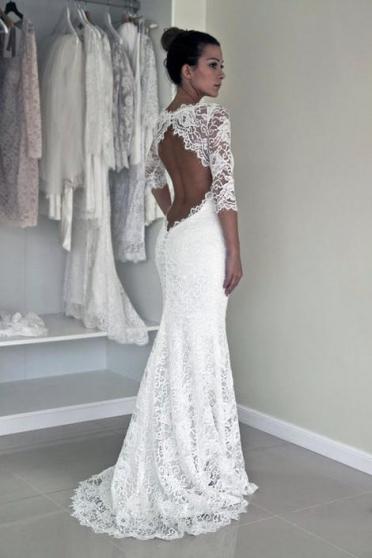 Vivaviktoria, Créatrice de robe de marié