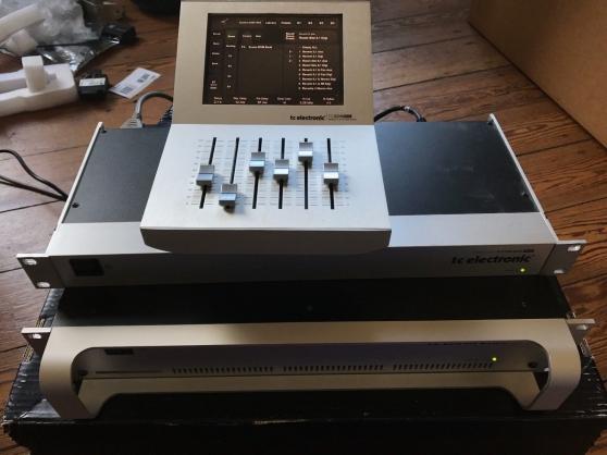 T.C. ELECTRONIC TC Icon MK2 système 6000