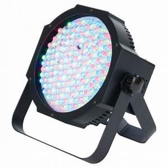 American DJ Mega Go Par 64 LED