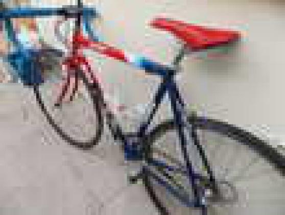 Annonce occasion, vente ou achat 'je donne Vélo course MBK occasion'