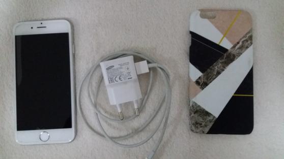 Annonce occasion, vente ou achat 'téléphone Iphone6 - 64'