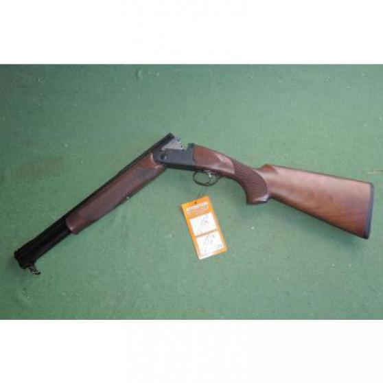 fusil superposé mercurey mansart traquer - Annonce gratuite marche.fr