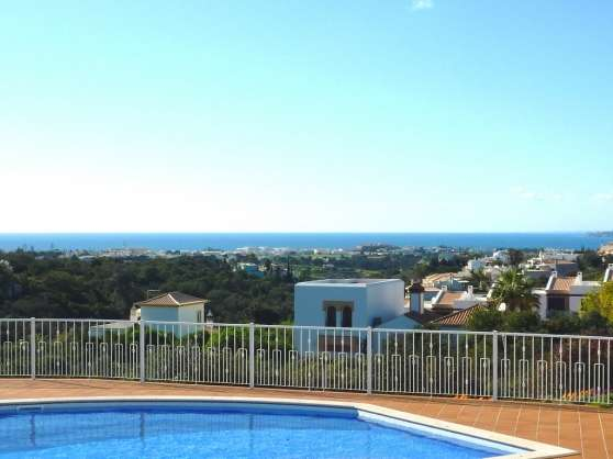 Annonce occasion, vente ou achat 'Maisons Vacances Algarve Portugal'