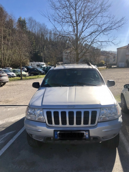 jeep gand cherokee