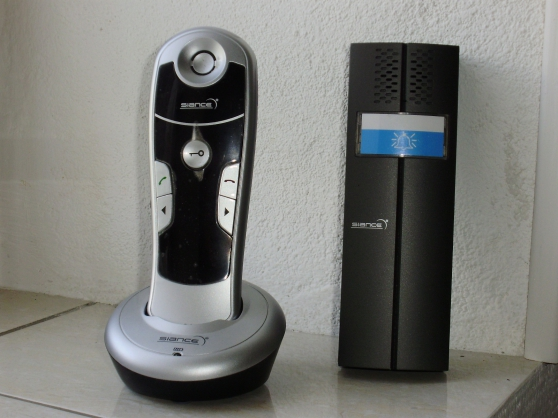 Annonce occasion, vente ou achat 'Interphone sans fil'
