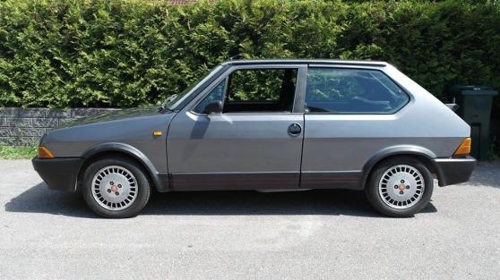 Fiat Ritmo TC130 Abarth