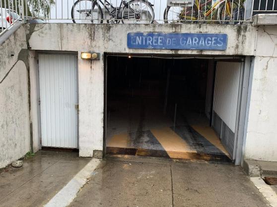 Garage Annecy-le-vieux