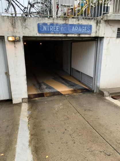 Garage Annecy-le-vieux - Photo 2