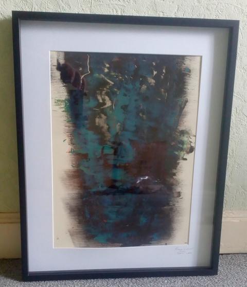Peinture acrylique 2