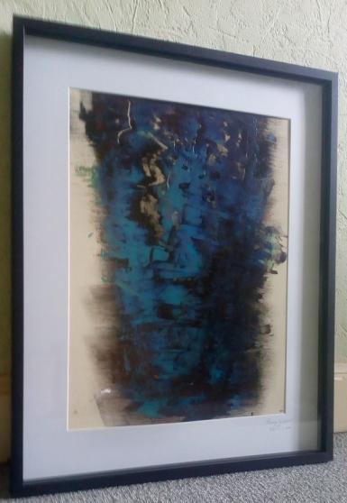 Peinture acrylique 2 - Photo 2