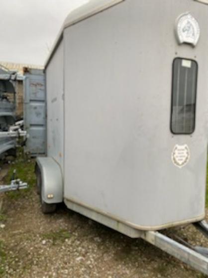 Annonce occasion, vente ou achat 'Van Fautras 2 places 2012'