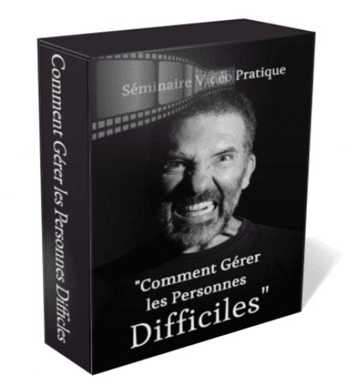 Annonce occasion, vente ou achat 'Comment Gérer les Personnes difficiles ?'