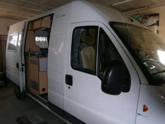 Fiat ducato 2, 8L power