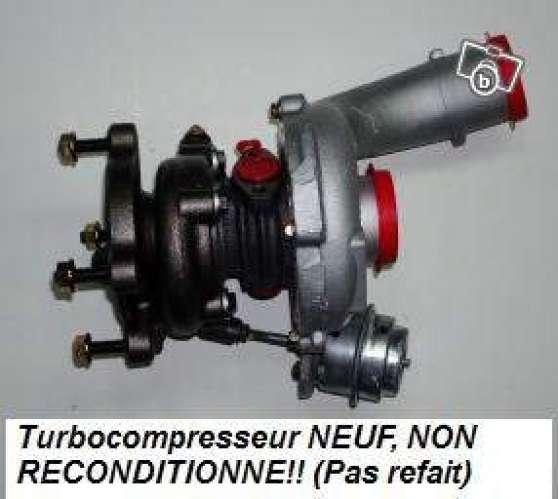 Turbo Renault 1.9dci NEUF megane laguna,
